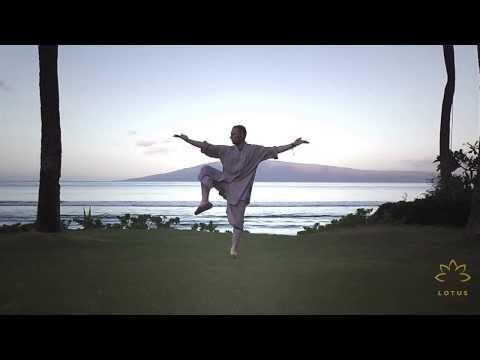 Rou Quan - Shaolin Lotus - Shaolin Kung Fu and Chen Tai Chi, Orpington