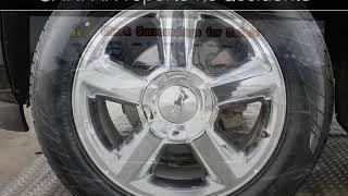 2013 Chevrolet Black Diamond Avalanche LTZ Used Cars - Cincinnati,OH - 2019-05-20