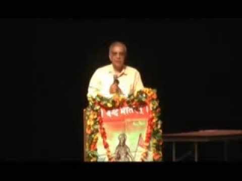 02 Why Be Different? - NJ Hindi Mahotsav 2012