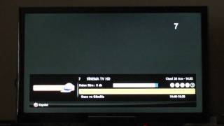 [HD 1080p] D-Smart HD / LG LW5500