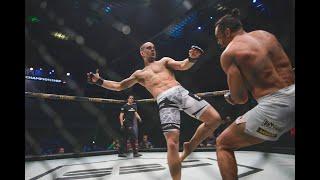 "SBC 19 REVENGE! - DUSKO TODOROVIC vs  MICHEL ""DEMOLIDOR"" PEREIRA - SBC - TITLE FIGHT"