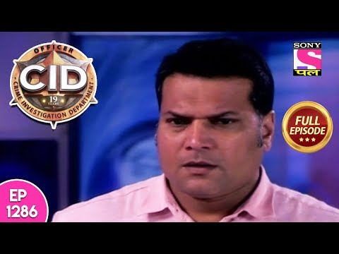 CID - Full Episode 1286 - 25th  March , 2018 thumbnail