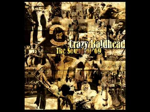 Crazy Baldhead (feat. Vic Ruggiero) - Pale Blue Eyes