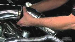 How to Customize a Universal Cold Air Intake Filter System - Pep Boys