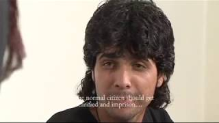 Afghan serial Commissar Amanullah episode 21