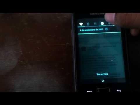 CM9(4.0.4) Beta 1 Para Galaxy Ace GT-S5830M.I.C