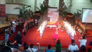 Lomba Festifal Mapalus Bali Sd Gmim 05 Manado