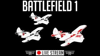 Battlefield 1 - Тестим новый патч, Новые Карты (Премиум) | New Patch, Premium map
