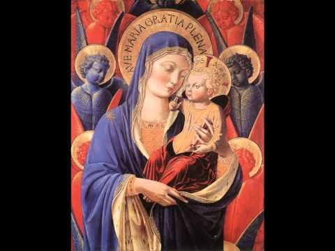 Anonymous - O Maria mater pia