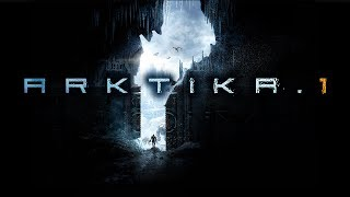 ARKTIKA.1 Launch Trailer