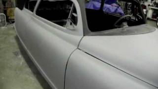 Up Date on the 1951 Nash Statesman Customized Rat Rod