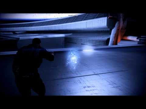 Mass Effect 3 Ending: Tasteful. Understated Nerdrage (SPOILERS)