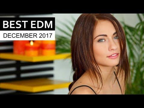 Best EDM Music December 2017 💎 Electro House Chart Mix
