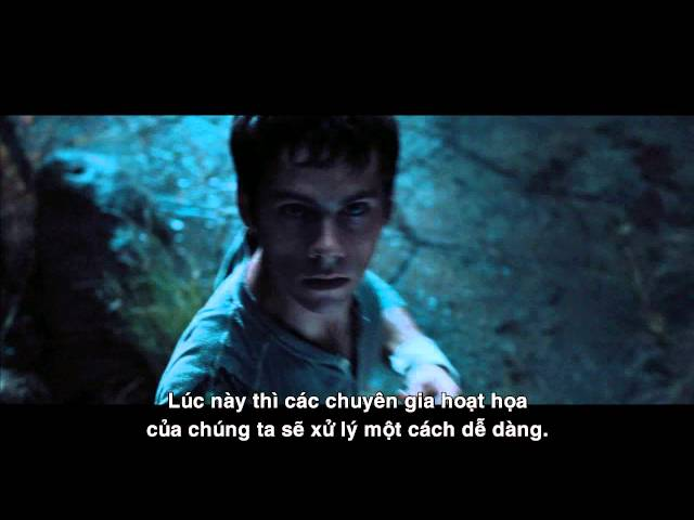 TMR Featurette DashnerWalkAndTalk VN