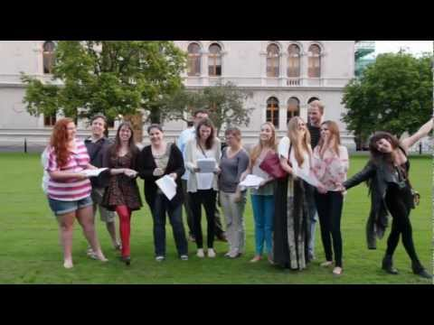 NYU in Dublin Program