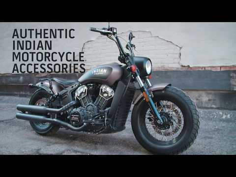Scout® Bobber Walk Around - Indian Motorcycle thumbnail