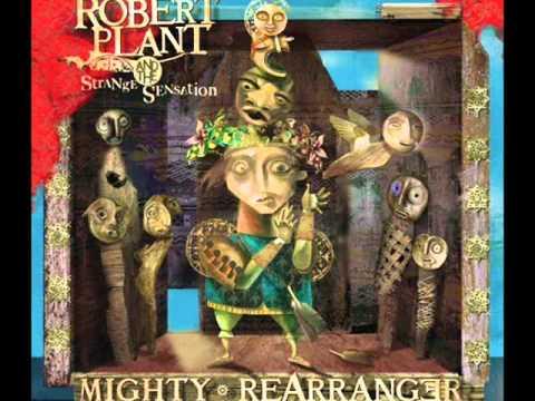 Robert Plant - Somebody Knocking