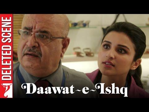 Tweet Kya Hai? - Deleted Scene - Daawat-e-Ishq