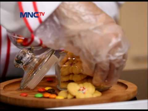 download lagu Butter Spritz Cookies - Dapur Inspirasi Palmia Eps 28 gratis