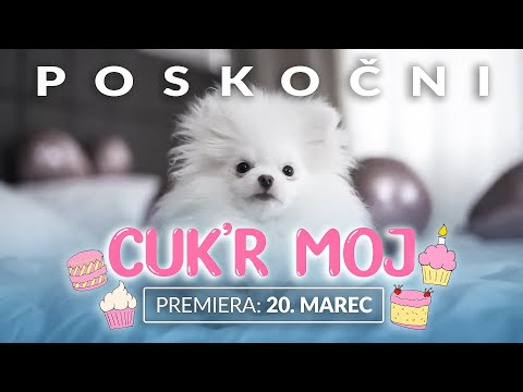POSKOČNI - HULAPALU (Official Video) NEW!!!