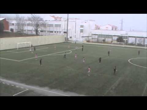 Ta�a Honra Jos� Farromba: ADE 1-1 Atalaia do Campo