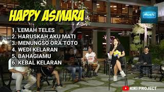 Download lagu HAPPY ASMARA - LEMAH TELES - HARUSKAH AKU MATI