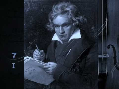 Beethoven - 7th Symphony (Complete) *