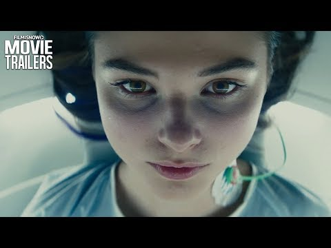 AT FIRST LIGHT Trailer NEW (2018) - Stefanie Scott Sci-Fi Thriller