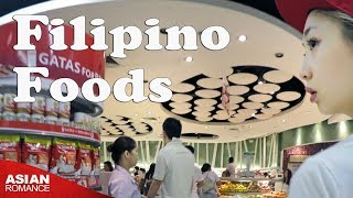 Living in the Philippines:  My 5 Favorite Filipino Foods + Coyote Dancing Bonus Video Clip