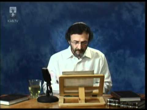Kabbalah Revealed Episode 8 -- There's None Else Beside Him, Part 1