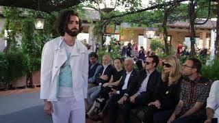 Copertina Lifestyle - PERSIAN IDEA Pitti Uomo