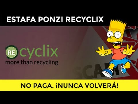 Hyip monitor recyclix