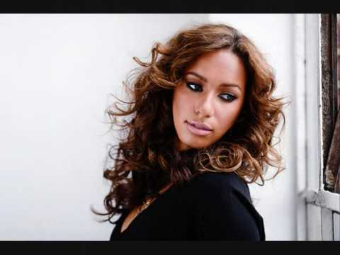 Leona Lewis - Happy (NEW SONG 2009) LYRICS