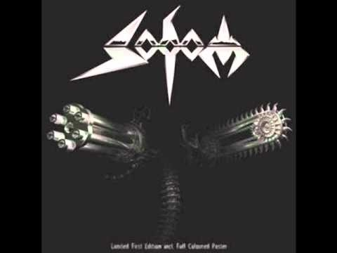 Sodom - 02 - Wanted Dead