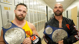 The Revival make history: WWE Network Pick of the Week, Sept. 20, 2019