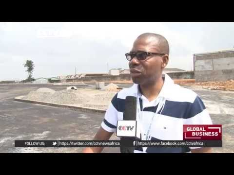 5 West African countries involved in the construction of highway