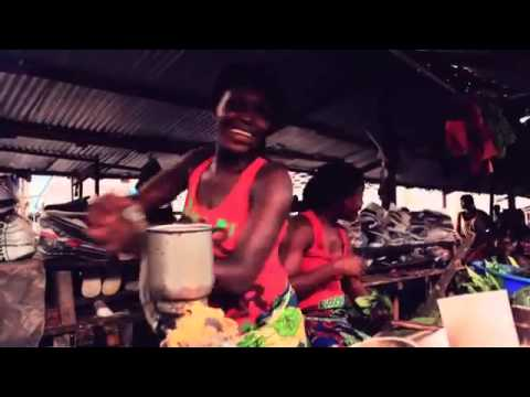 HAPPY   We Are From Kinshasa Vidéo Officielle 360p