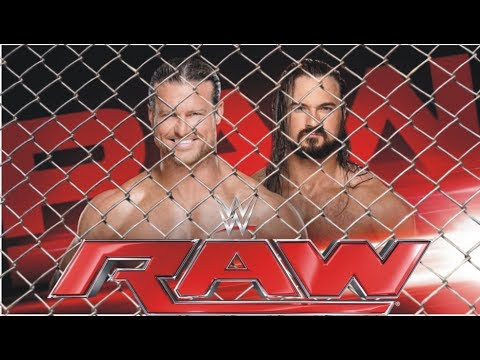 WWE Raw Highlights 31st December 2018 HD   WWE Raw Highlights 31122018 HD today Raw
