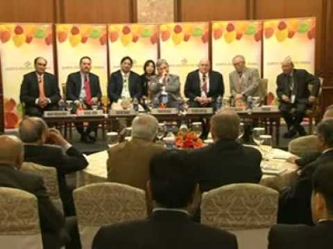 India-Japan-US : Convergence and Cooperation