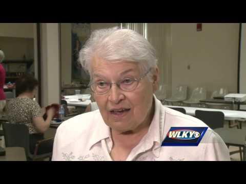 Kentucky AG pushes efforts to stop human trafficking