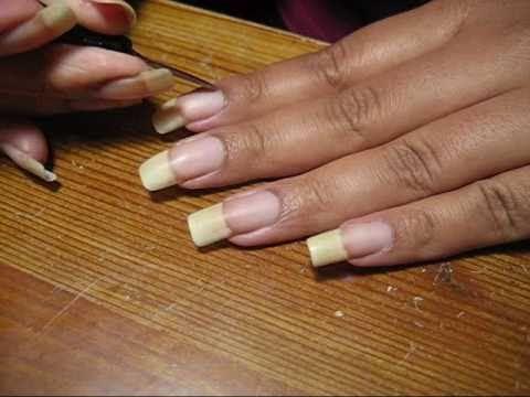 FAQ:  Nail Maintenance