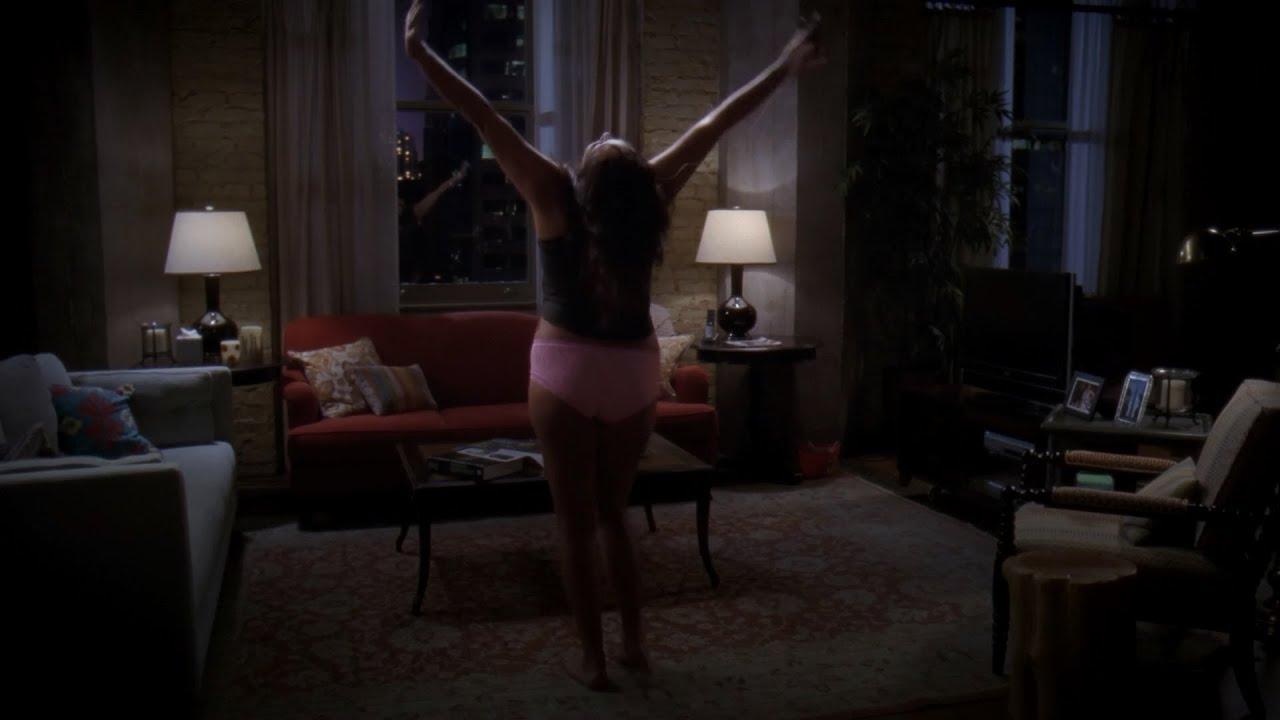 Callie Torres underwear dance scenes - Inner Ninja - YouTube