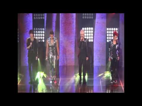 S4 - I wonder if you hurt like me LIVE (cover) @ MU:CON SEOUL 2012 (HD)