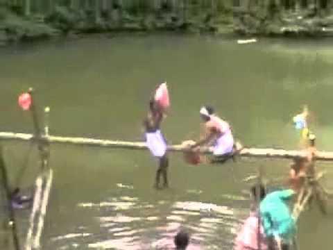 ... Funny Celebration Malayalam Mallu comedy Thalayana Adi - YouTube