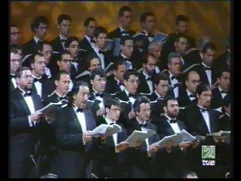 Britten - War Requiem - Tuba mirum - OBC