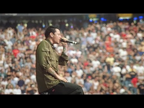 Linkin Park - Live In Texas (video) video
