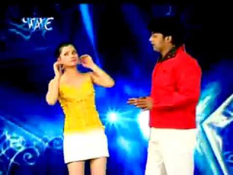 Pawan Singh Bhojpuri Song, 2008 Se Padal Bani Pichha, Sidhant Kumar video