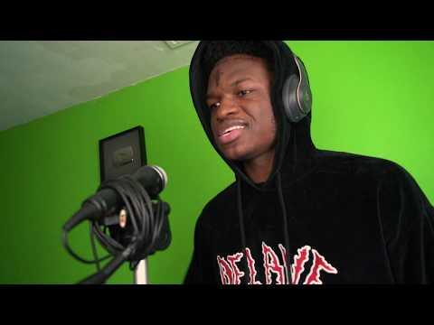 When 21 savage was recording