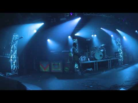Kids In Glass Houses - Live @ Hit The Deck, 2012