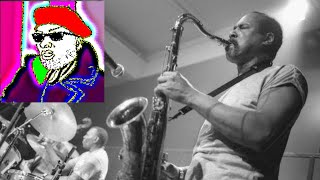 Sonny Fortune - Seeing Beyond the Obvious 1976 - Reaction